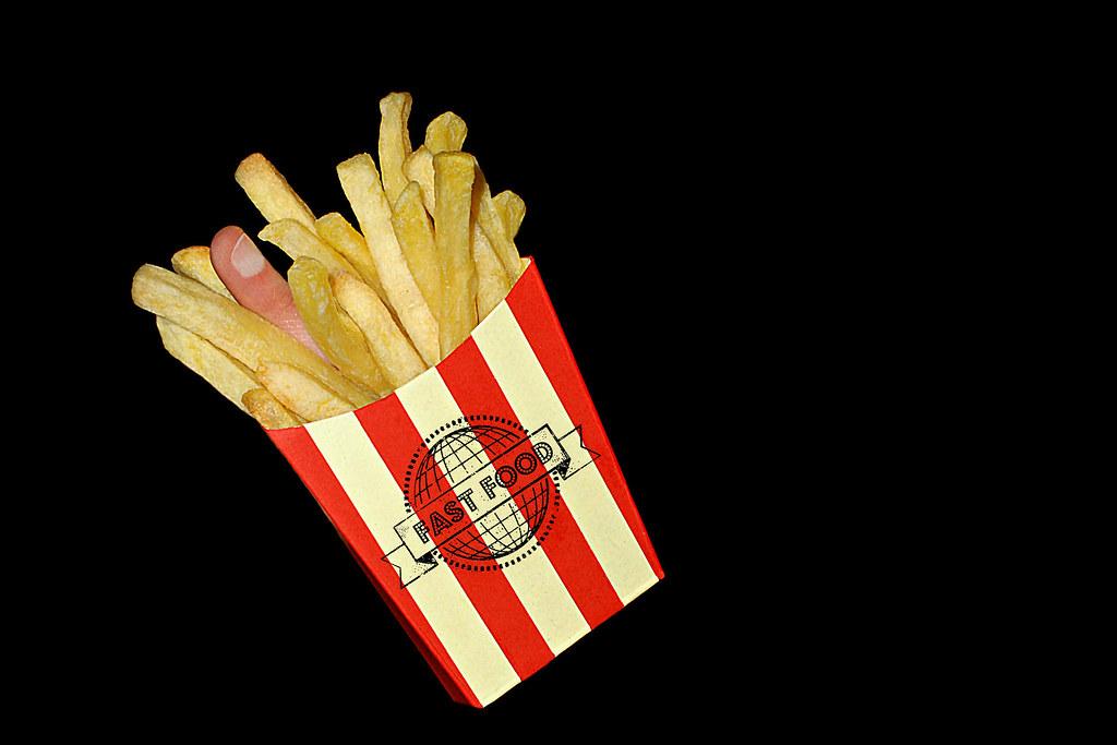 Brescia Fast Food