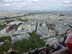 East View (moacirdsp) Tags: paris france tower ledefrance eiffel 2014