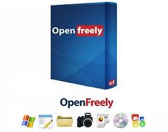 Open Freely  (EL-TAMAUZ) Tags: open freely
