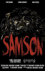 "On this Halloween, we harken back to some of our creepier Louisiana Film Prize Top 20 films. Who can forget the scarefest called ""Samson"". Now, you can watch the whole thing on Vimeo HERE: http://ift.tt/1wlPTXa"