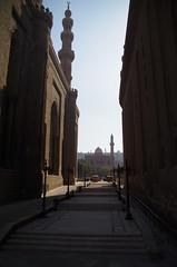 2014-11-16 Egypte 152 (louisvolant) Tags: egypt mosque cairo sultan egypte lecaire alhassan