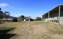 1080 Bylong Valley Way, Baerami NSW