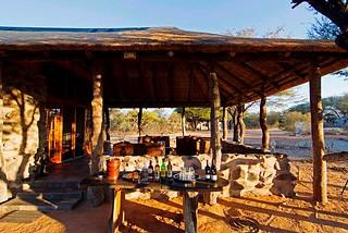Botswana Hunting Safari 1
