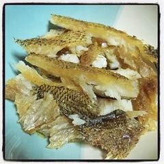ปลาสลิด #อร่อยมาก