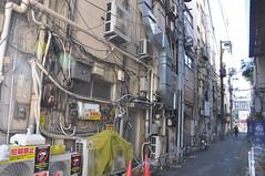 yokohama1451 (tanayan) Tags: road street urban japan town alley nikon cityscape 日本 yokohama kanagawa 横浜 神奈川 d90 isesaki 伊勢佐木町