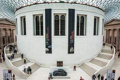 Volkswagen - IV (Theunis Viljoen LRPS) Tags: london britishmuseum