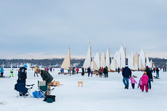 ekmIceBoat20 (K_Marsh) Tags: hudsonriver hudsonvalley iceboating iceyachting