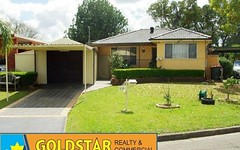 10 Oaklea Place, Canley Heights NSW