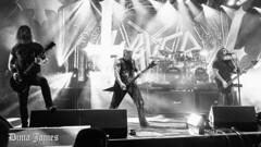 Slayer! (dima.james) Tags: newjersey heavymetal jersey slayer thrashmetal kerryking rx100 jeffhanneman tomaraya garyholt wellmonttheater slayerband dscrx100 rx100m3 rx100miii