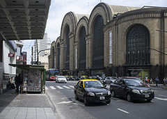 Av. Corrientes (stamelk) Tags: argentina buenosaires shoppingmall abasto baires