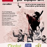 CtoProvEquip Castellón2014