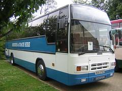 DSCN4193 (pjlcsmith2) Tags: paramount scania plaxton kui2762 maidstonecorporationcentenary minibuscoachhire