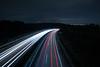 Eislingen B10 @ Night (Rafael Henkel) Tags: longexposure nightphotography germany deutschland nachtaufnahme langzeitbelichtung göppingen b10 eislingen fischsaurier