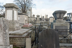 Mount Jerome Cemetery & Crematorium is situated in Harold's Cross Ref-100484 (infomatique) Tags: ireland dublin cemetery graveyard europe victorian streetphotography monuments gravestones touristattraction mountjerome streetsofdublin infomatique mountjeromedec2014infomatique