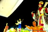 VERONICA, LUKAS, JUAN (phimphim09171) Tags: wood sanjuan generator bicol semanasanta evangelista goldleaf apostol holyweek carroza 2014 karosa disipulos disipulo