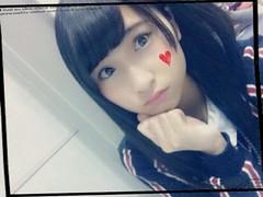 #blog_akb48 : ⭐️ #NMB48 「 明石奈津子(*^о^*)→先週に引き続き♪ 」#ブログ