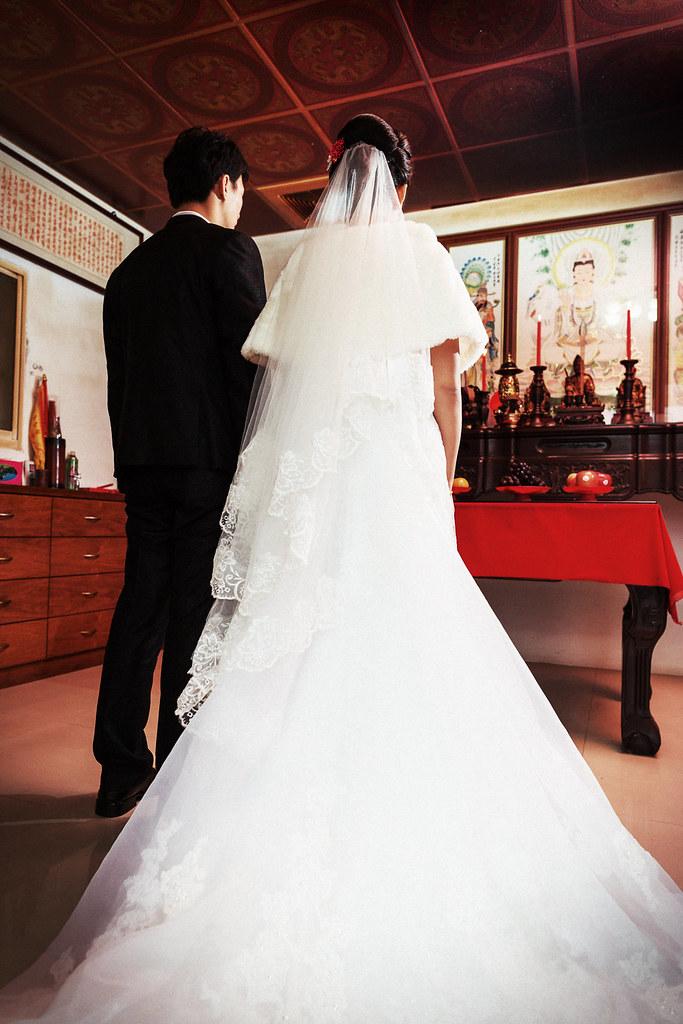 嘉呈&敏媛Wedding-33