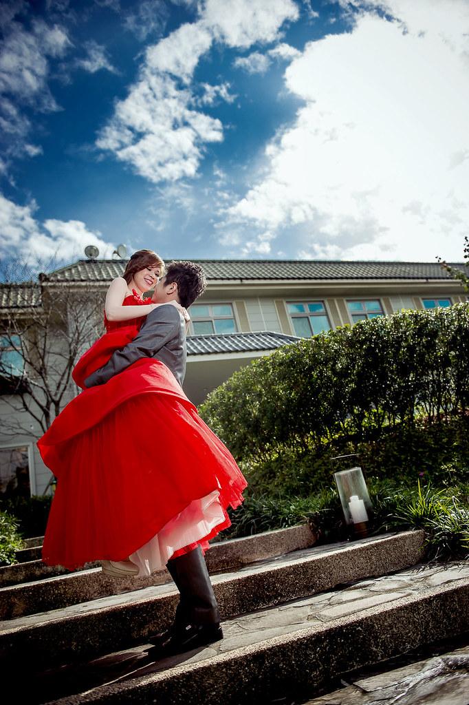 俊賢&雅鴻Wedding-176