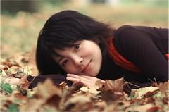 fgfh (willfufu) Tags: portrait girl digital mitake a7 konicaminolta spiratone 13518