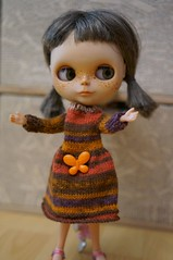 Blythe A Day 21 January 2015 - Hugs