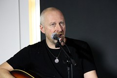 Colin Vearncombe CV_MEDY_20150115_033 (Emma Gibbs) Tags: black live bands bbc gigs salford showcase sessions 6music dockyard mediacity colinvearncombe rockthedock