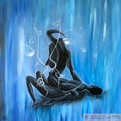 31 - Les Amants en Bleu
