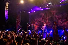"""Hammerfall • <a style=""""font-size:0.8em;"""" href=""""http://www.flickr.com/photos/62101939@N08/16333905215/"""" target=""""_blank"""">View on Flickr</a>"""