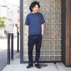 May 05, 2016 at 02:22PM (audience_jp) Tags: fashion japan shop tokyo audience snap  kouenji   coordinate   ootd nowavailable       audienceshop upscapeaudience  aud3349