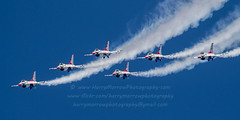 20160424_2647 (HarryMorrowPhotography) Tags: power air sunday over taken april roads thunderbirds hampton usaf 24th langley recent afb 2016