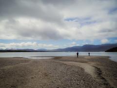 follow me (rick.onorato) Tags: lake alaska glacier juneau mendenhall