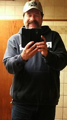 I have my Raiders Hoodie on today. This morning was 38F. I love it don't get me wrong, yawl just have to dress appropriate lol.  #RigsRocks #TruckerPics #Raiders #FortCollins #RockyMountains #SoDope #AChanceOfRain #AChanceOfSun (RigsRocks) Tags: hoodie fortcollins rockymountains raiders sodope dressforsucess truckerpics hoodierat rigsrocks achanceofrain achanceofsun igotmyhoodiegetyours