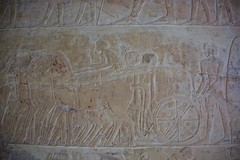 Egitto, Luxor le tombe dei nobili 132 (fabrizio.vanzini) Tags: luxor egitto 2015 letombedeinobili