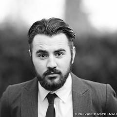 Hugo 4 (Oliflyer) Tags: bw france nol barbe lieux clapiers