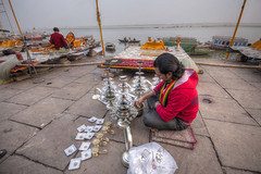 @ Varanasi, UP (Kals Pics) Tags: life travel people india history river divine holy sacred varanasi pooja ritual custom spiritual legend myth ganga historiccity ganges ghats roi benares kasi cwc sati arthi uttarpradesh ancientcity lordshiva manikarnika incredibleindia spiritualcapital goddessparvati rootsofindia kalspics divineindia culturalindia chennaiweelendclickers holycapital