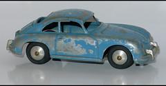 PORSCHE 356 Coupe (1994) QUIRALU L1100750 (baffalie) Tags: auto old classic car vintage toys miniature voiture coche jouet diecast jeux