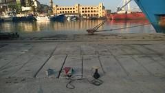 GPS Gyro dgps calibration MAlta (GEOCOSTE) Tags: malta calibration pods gyro fugro dgps geocoste