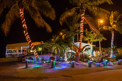 B36C4476 (WolfeMcKeel) Tags: light vacation tree architecture night keys restaurant spring key florida rope palm largo 2016 floridakeys2016vacationspring