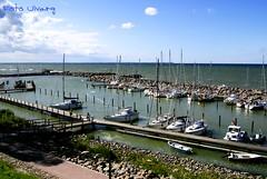 Hafen von Lohme / Port of Lohme (UlvargHS) Tags: meer sony rgen hafen ostsee lohme ulvarg