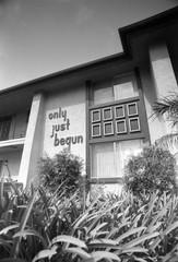 Exa 1C Carpenters Apartments () Tags: music history la losangeles apartments pop carpenters closetoyou onlyjustbegun