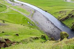 Iceland_Edits-83 (michkwon) Tags: road park trip travel blue circle golden iceland lagoon reykjavik ring adventure national waterfalls glaciers perlan geysir strokkur gullfoss thingvellir jokulsarlon akureyri vk godafoss skogafoss kerid hofn
