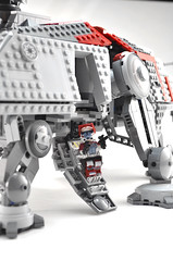 AT-TE03 (clebsmith) Tags: starwars lego walker