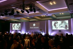 Fashion Conference, London produced by VisionEvents