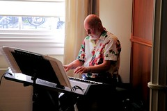 Hugh Den Ouden 7461-3_3136 (Co Broerse) Tags: music composedmusic contemporarymusic jazz malandokwartet hetamsterdamsjazzcaf amsterdamseacademischeclub aac amsterdam 2016 cobroerse hughdenouden keys