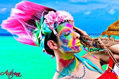 DSC_5456 (ryanjasterina) Tags: beautiful fashion amazing asterina モデル 化粧 メイクアップアーティスト ryanjasterina アステライナ