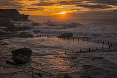 057 Mahons Pool Sunrise 060616-8993-Edit-Edit (dallasjthomas) Tags: winter seascape nature sunrise seasons au australia newsouthwales 16 maroubra