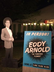 Trevor Donovan as Eddy Arnold (2) (celebritycrushes) Tags: arnold dollar million eddy quartet trevordonovan