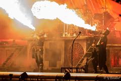 Rammstein @ Hellfest 2016-14 (yann.bredent) Tags: festival metal rock music musique live show stage lights fireworks 2016 hellfest hellfest2016 artiste concert rammstein band artist