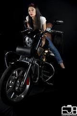 Cindy Cabrera (francoisjosephberger) Tags: camera woman beauty fashion bike shirt hair studio photography mujer model nikon photographer guatemala moda engine makeup estudio modelo harley jeans jacket motorcycle pantalones motor fotografia nikkor davidson camara belleza pelo fotografo d800 camisa maquillaje profoto femenine femenina ciudaddeguatemala chumpa