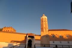 Explore 101 de mi pgina-28 de Junio 2016 # 452 de flickr-La Mezquita de Chaouen-Marruecos. (lameato feliz) Tags: color mezquita chefchaouen marruecos