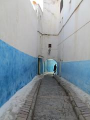Morocco - Rabat - Kasbah des Oudaias - Street (JulesFoto) Tags: street morocco rabat kasbahdesoudaias kasbahdesoudayas